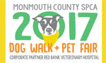 Walk your dog for a cause